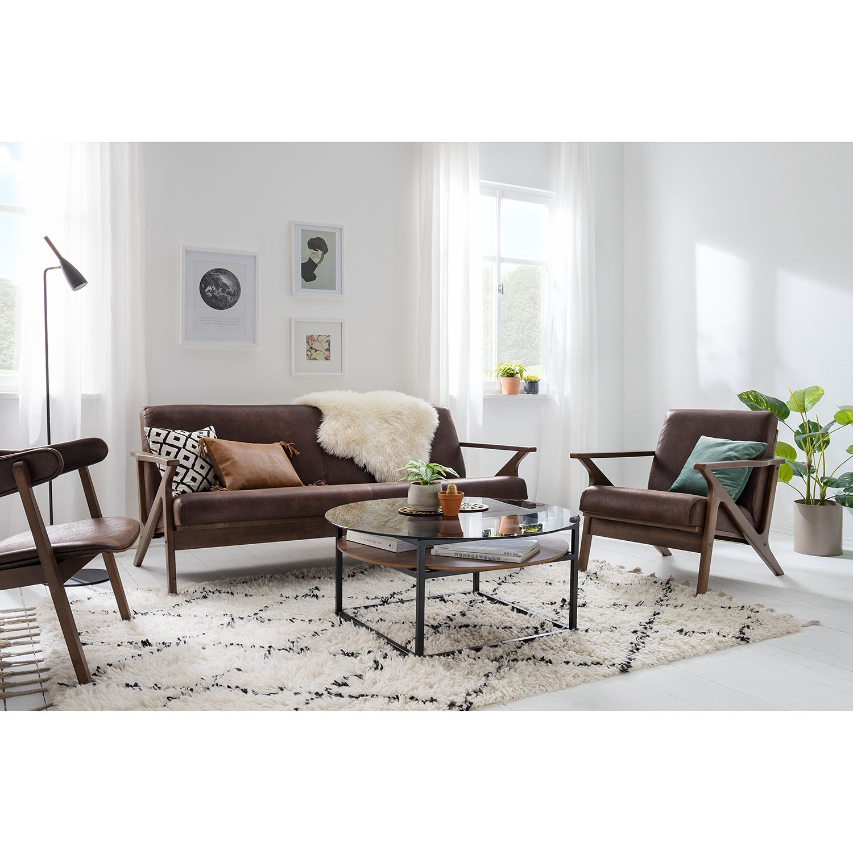 home24 Sofa Coop I (3-Sitzer)