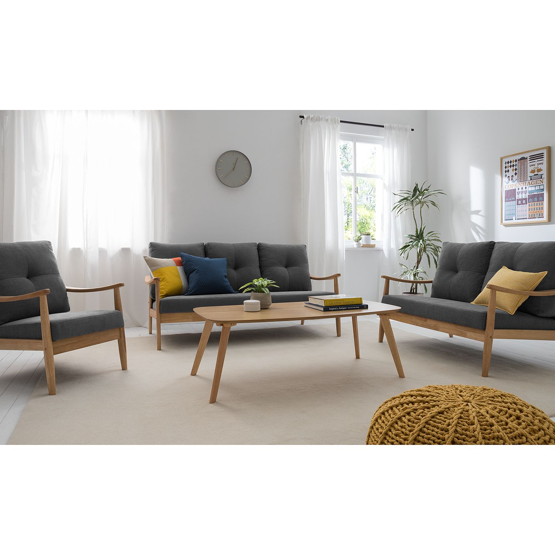 home24 Sofa Benson II (2-Sitzer)