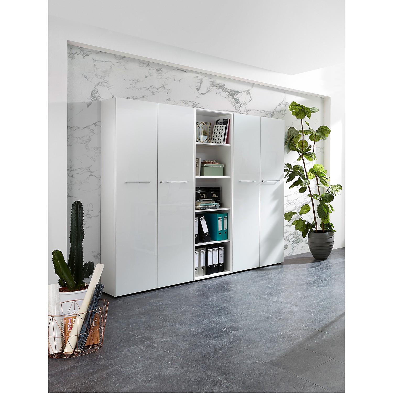 home24 Aktenschrank Monteria | Büro > Büroschränke > Aktenschränke | Germania
