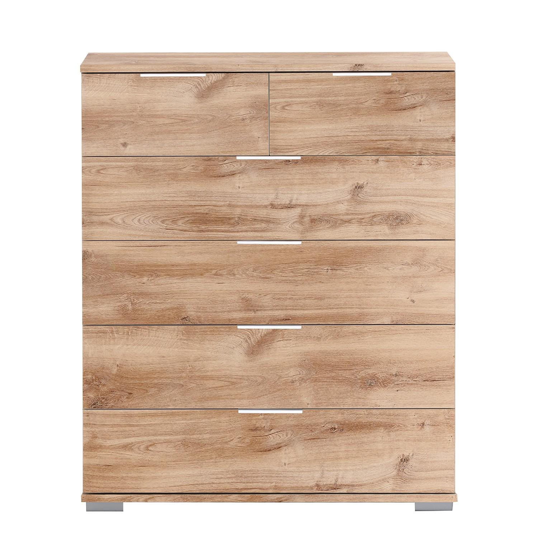 Schubladenkommode Lingga I | Schlafzimmer > Kommoden | Beige | Wimex