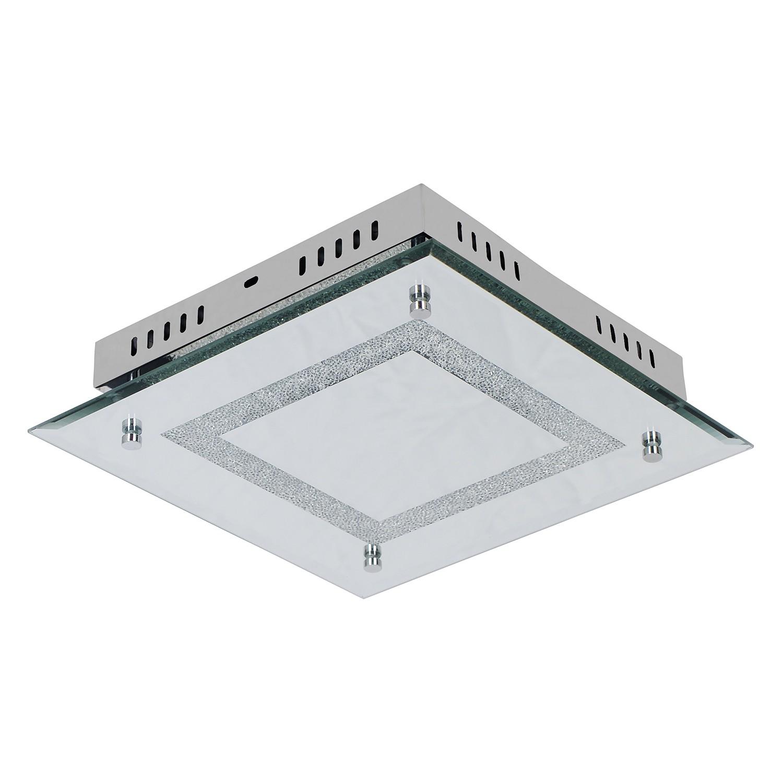 home24 LED-Deckenleuchte Aarau