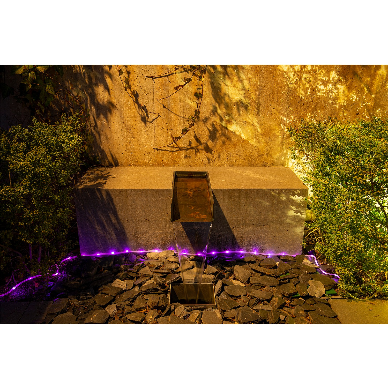 LED-Lichtschlauch Siena, Näve