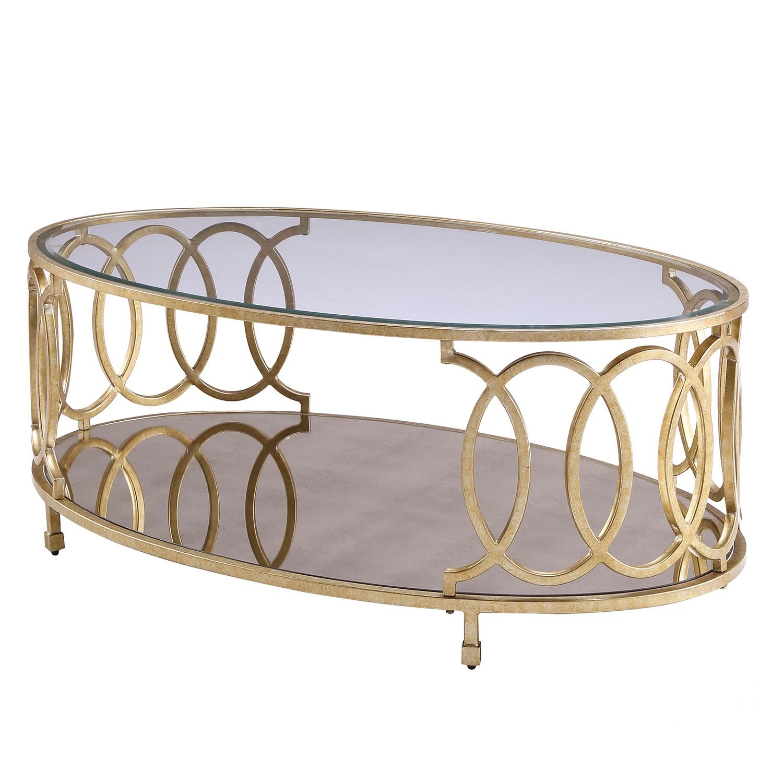 Table basse Deroche