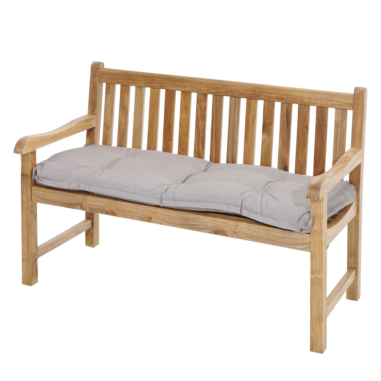 home24 Bank-Auflage Kenia   Garten > Gartenmöbel > Sitzauflagen   Braun   Textil   Ploss