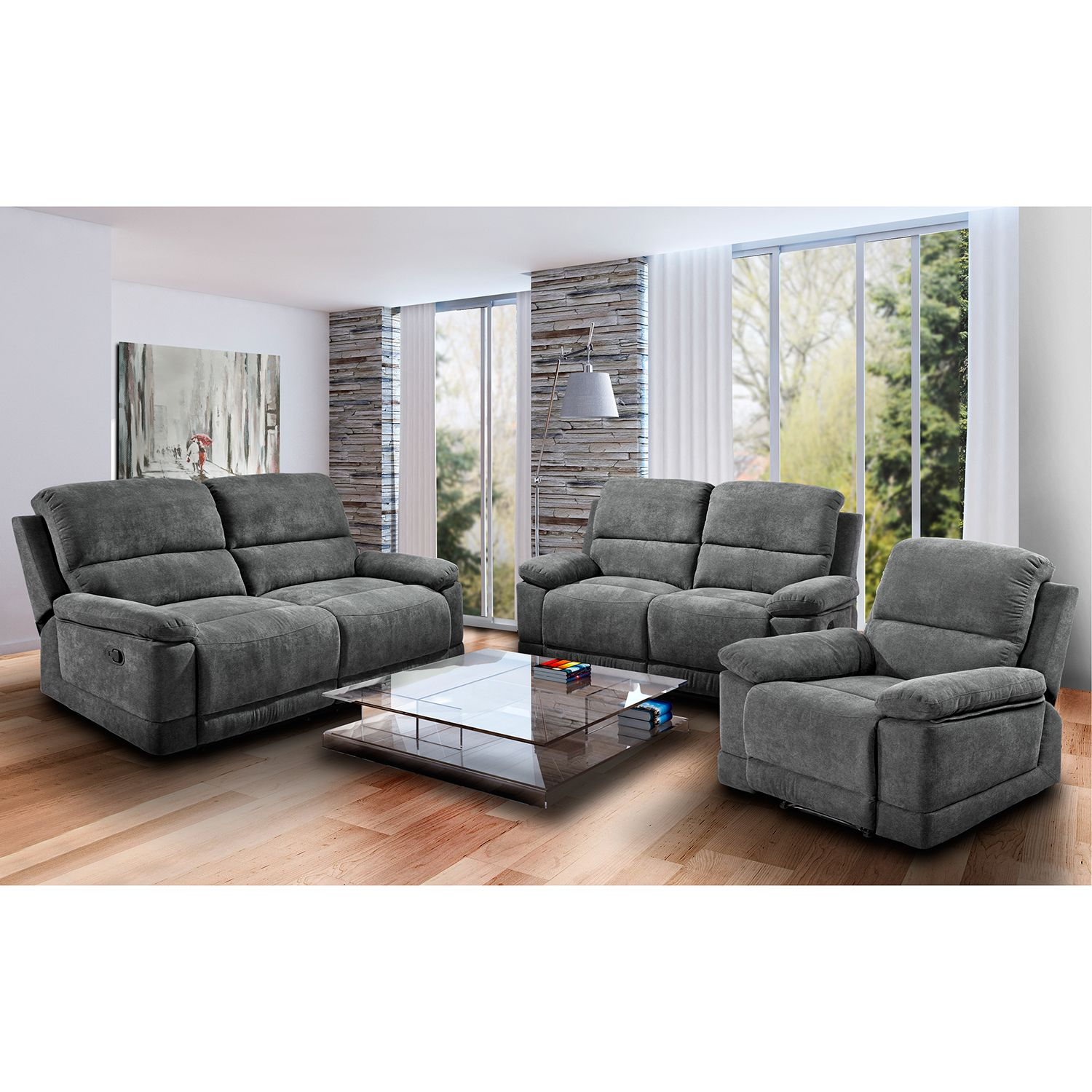 home24 Relaxsessel Leticia