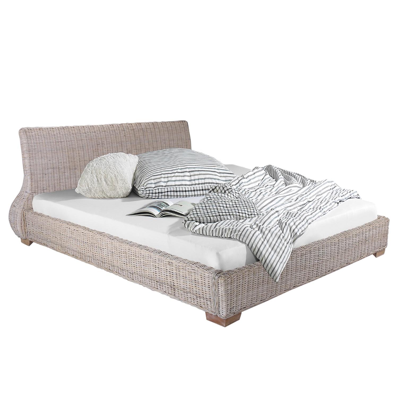 home24 Rattanbett Heden | Schlafzimmer > Betten > Rattanbetten | Siehe shop | Ars Natura
