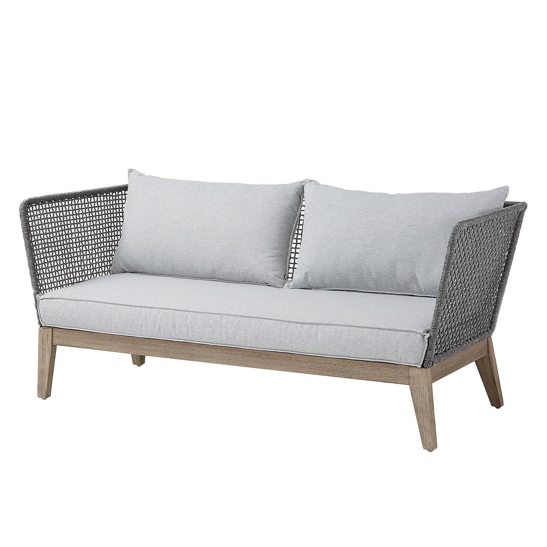 home24 Gartensofa Relax (3-Sitzer)
