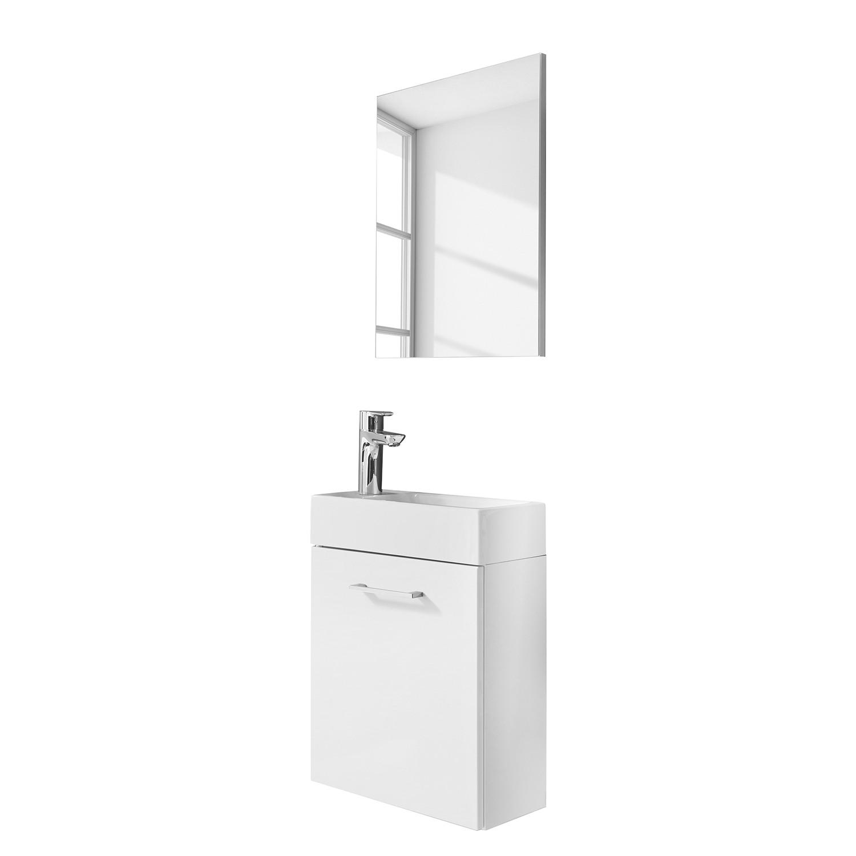Ensemble de salle de bain (3 éléments)