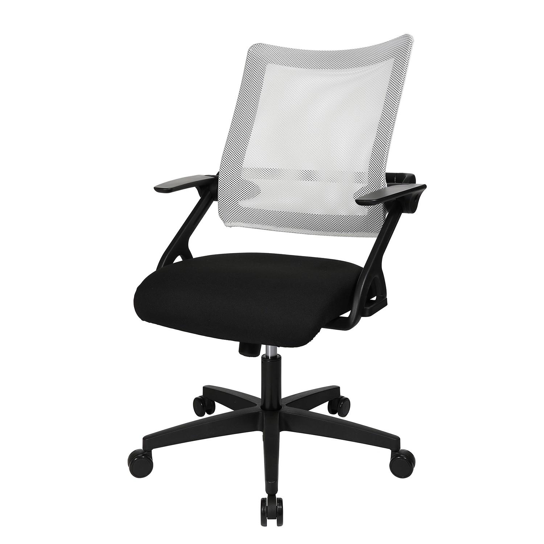 home24 Buerodrehstuhl New S´move | Büro > Bürostühle und Sessel  > Bürostühle | Weiss | Topstar