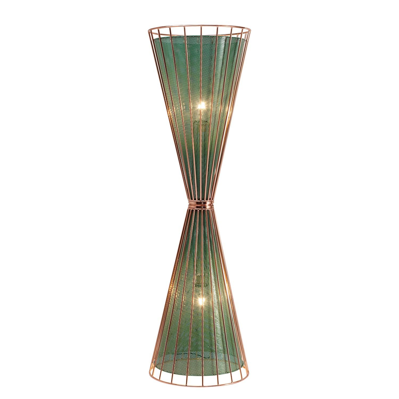 Lampadaire Hourglass