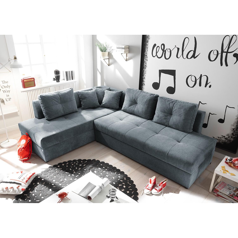 Canapé d'angle Jixi