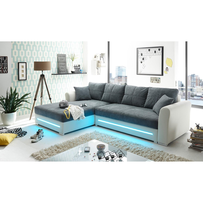 Canapé d'angle Dubbo