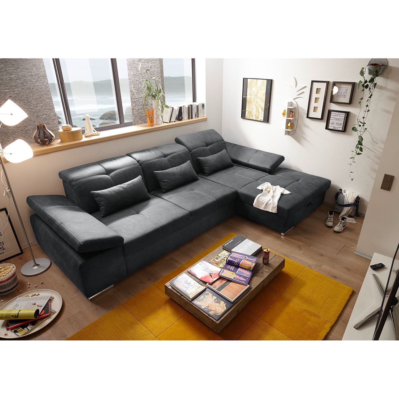 Canapé d'angle Rafaela