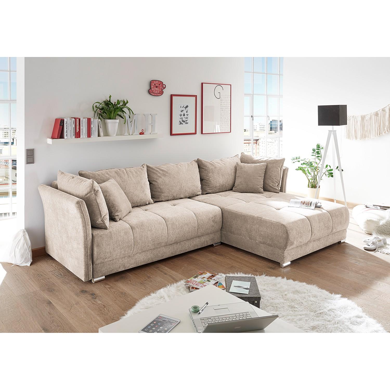 Canapé d'angle Mairana