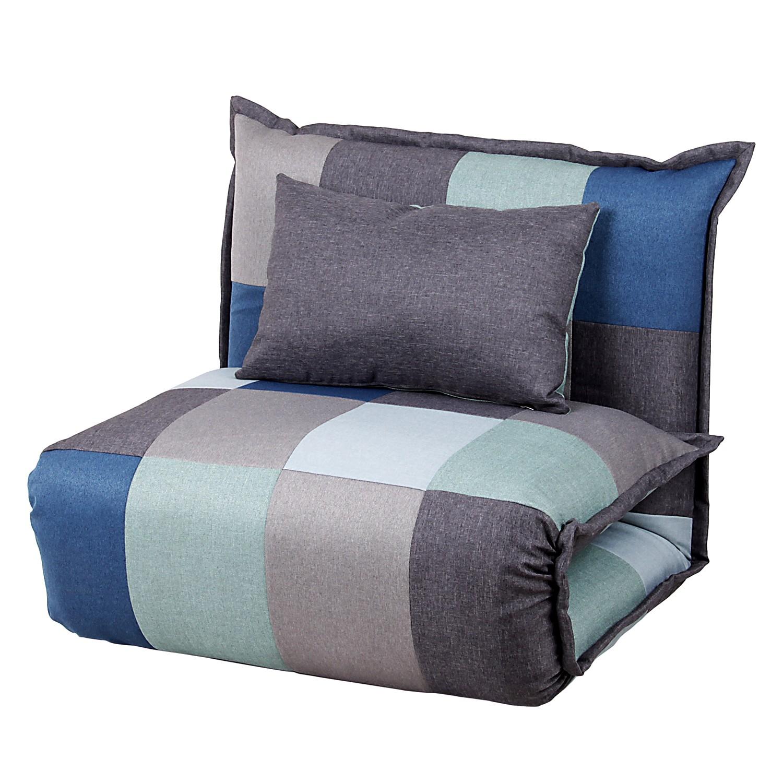 home24 Schlafsessel Jake II | Schlafzimmer > Schlafsofas | Textil | home24