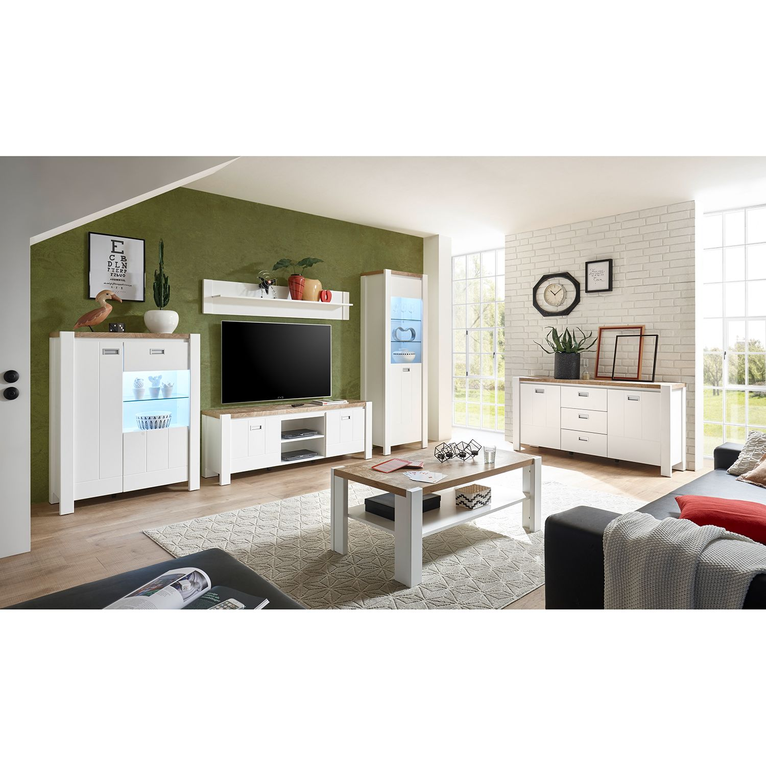 home24 Sideboard Evale