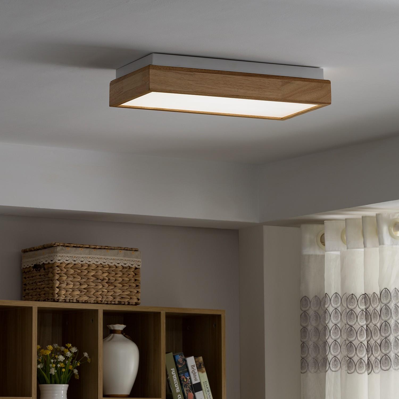 LED-Deckenleuchte Bens II