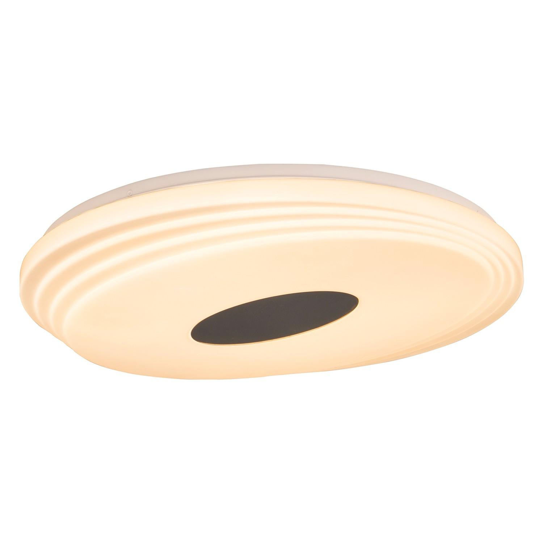home24 LED-Deckenleuchte Ube