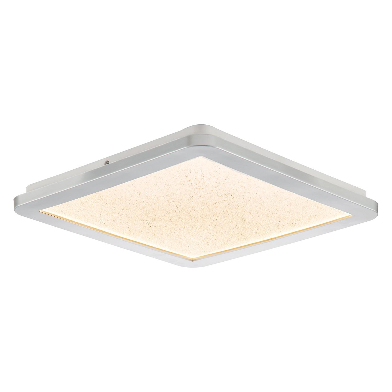 home24 LED-Deckenleuchte Ikoma