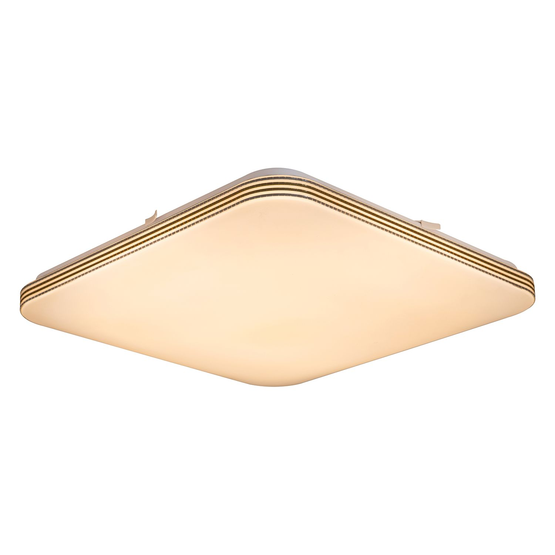 home24 LED-Deckenleuchte Tama