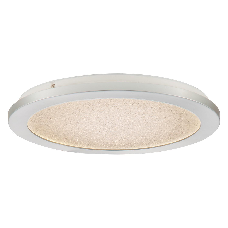 home24 LED-Deckenleuchte Ikoma II