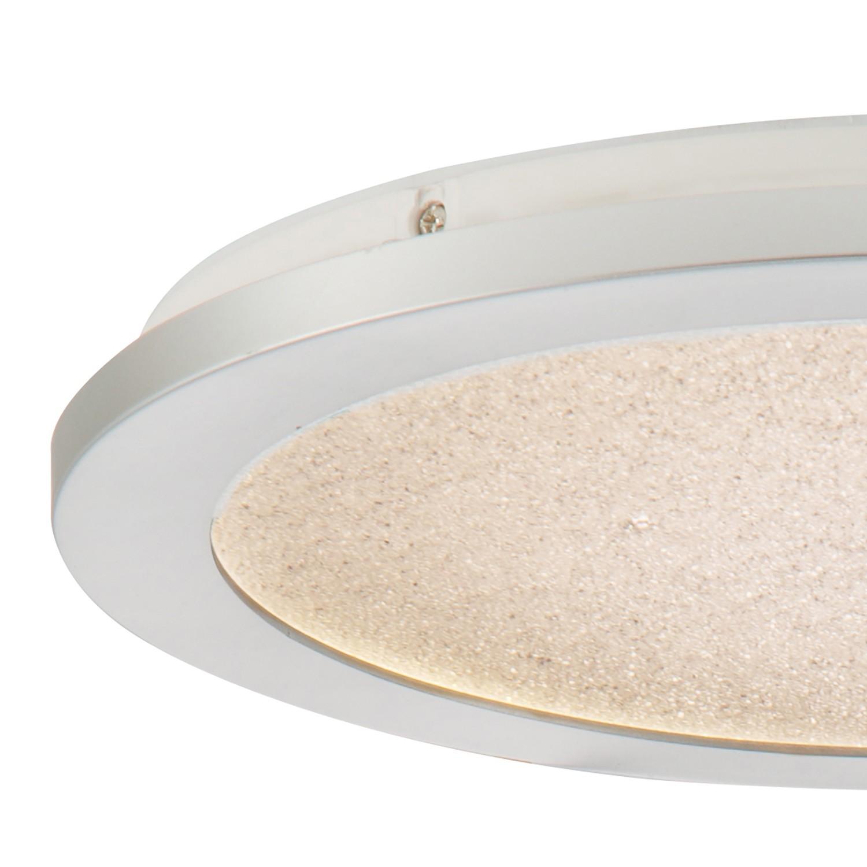 Led-deckenleuchte Ikoma Ii Kaufen - Kunststoff 1-flammig Höhe: 15 Cm Breite: 40 Tiefe: