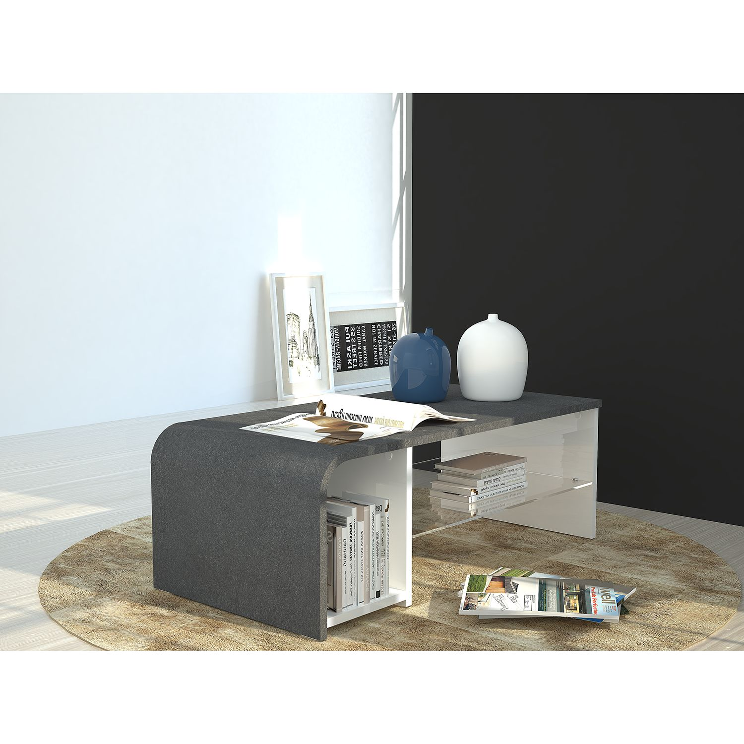 Table basse Farbo