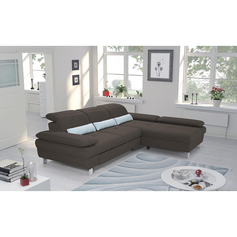 Canapé d'angle Granada