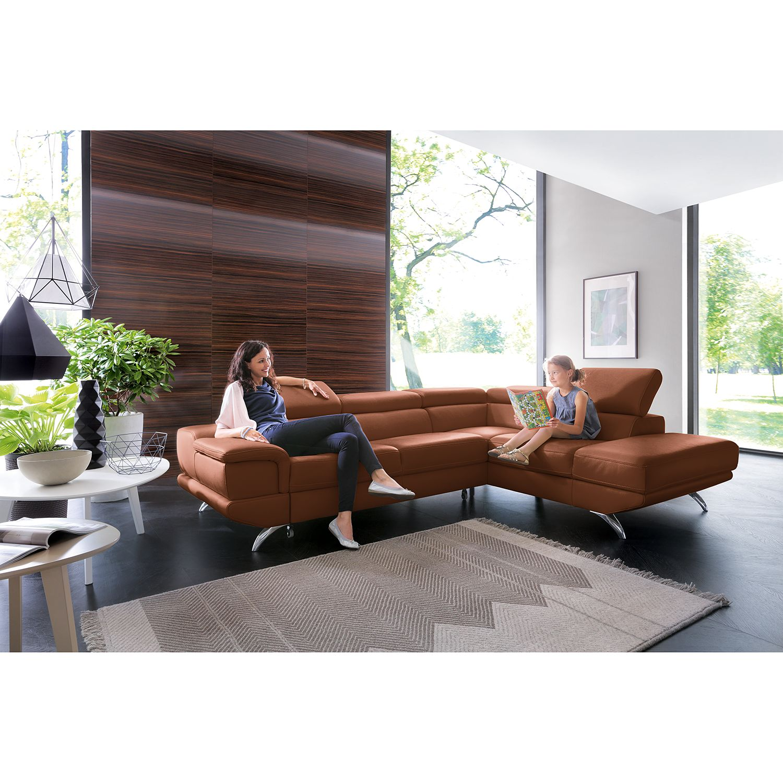 Canapé d'angle Morelia II