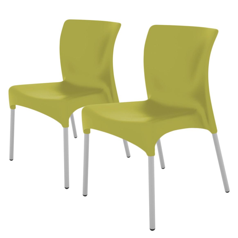 home24 Esszimmerstuhl Moon (2er-Set)   Küche und Esszimmer > Stühle und Hocker > Esszimmerstühle   Siehe shop   Blanke Design