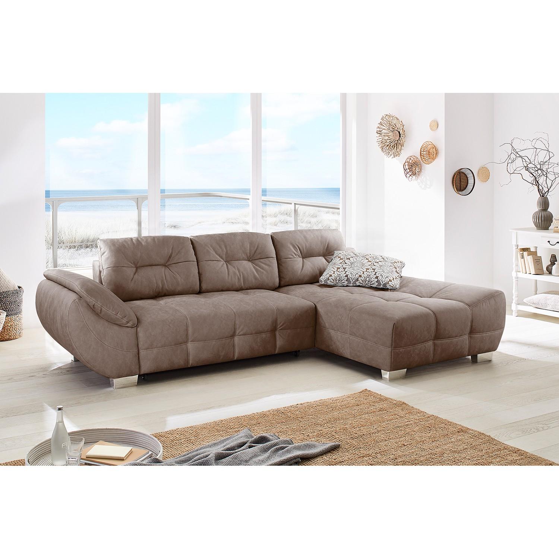 Canapé d'angle Arcelia
