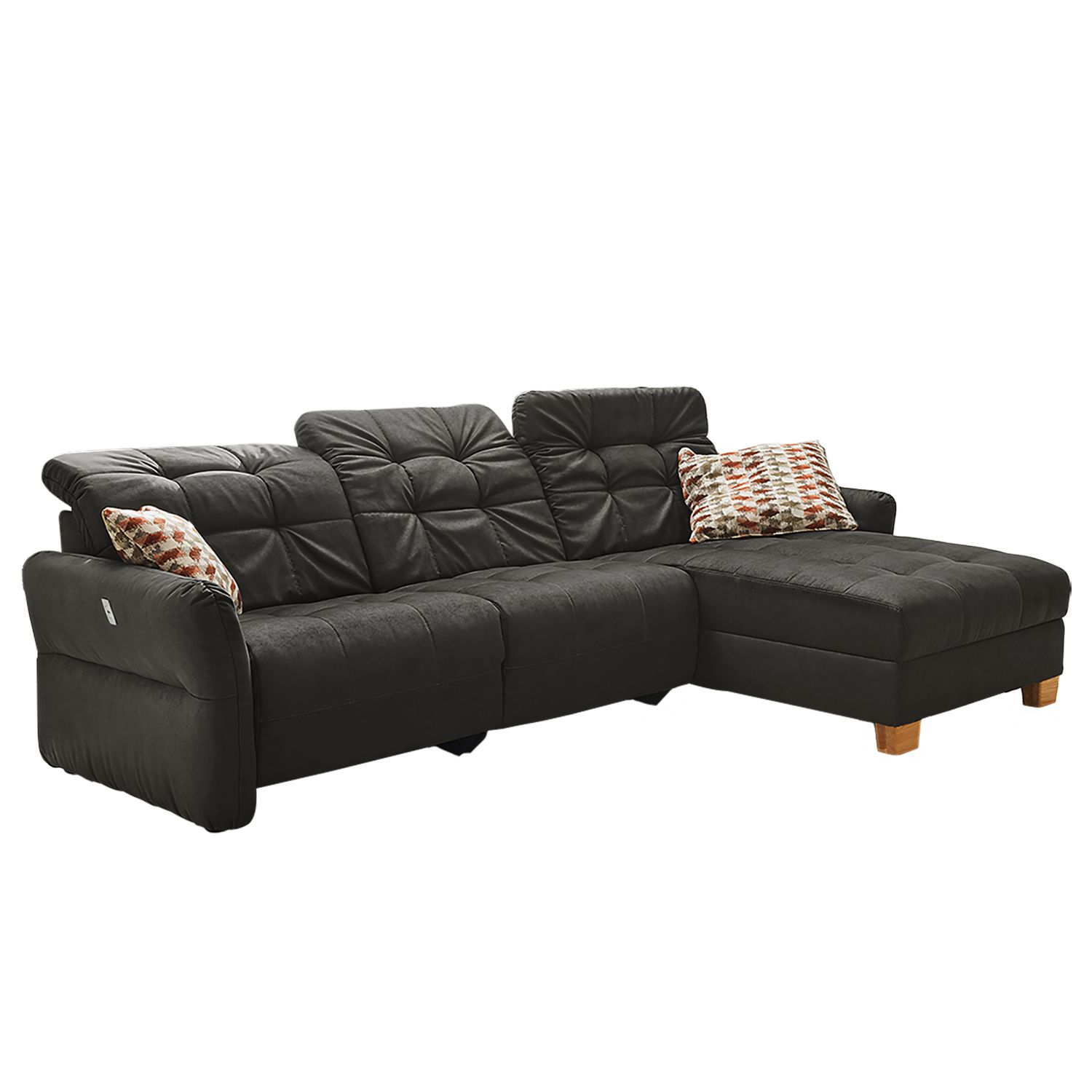 home24 Ecksofa Tepic