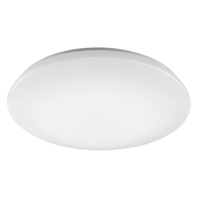 home24 LED-Deckenleuchte Nalida