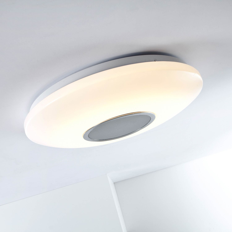 home24 LED-Wandleuchte Bailando