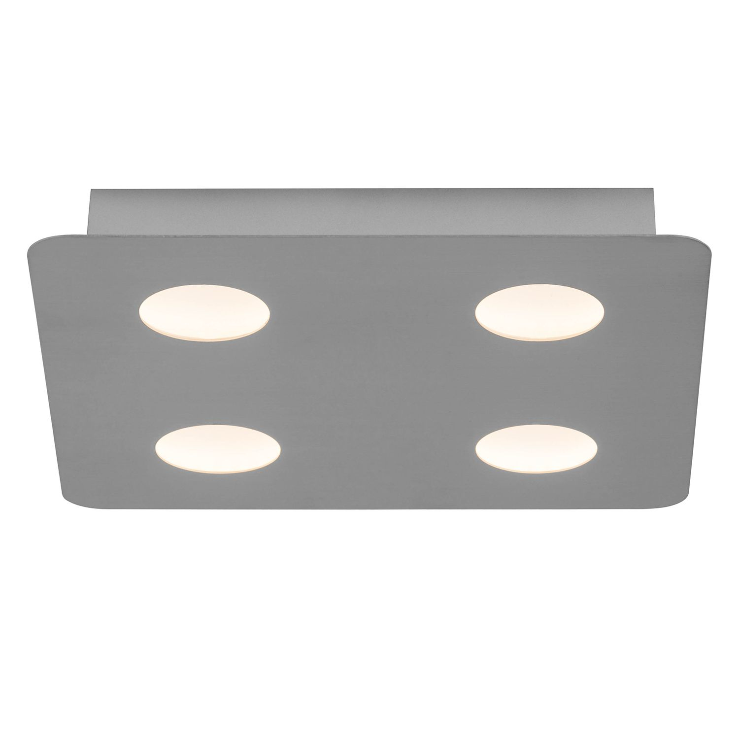 home24 LED-Wandleuchte Formit