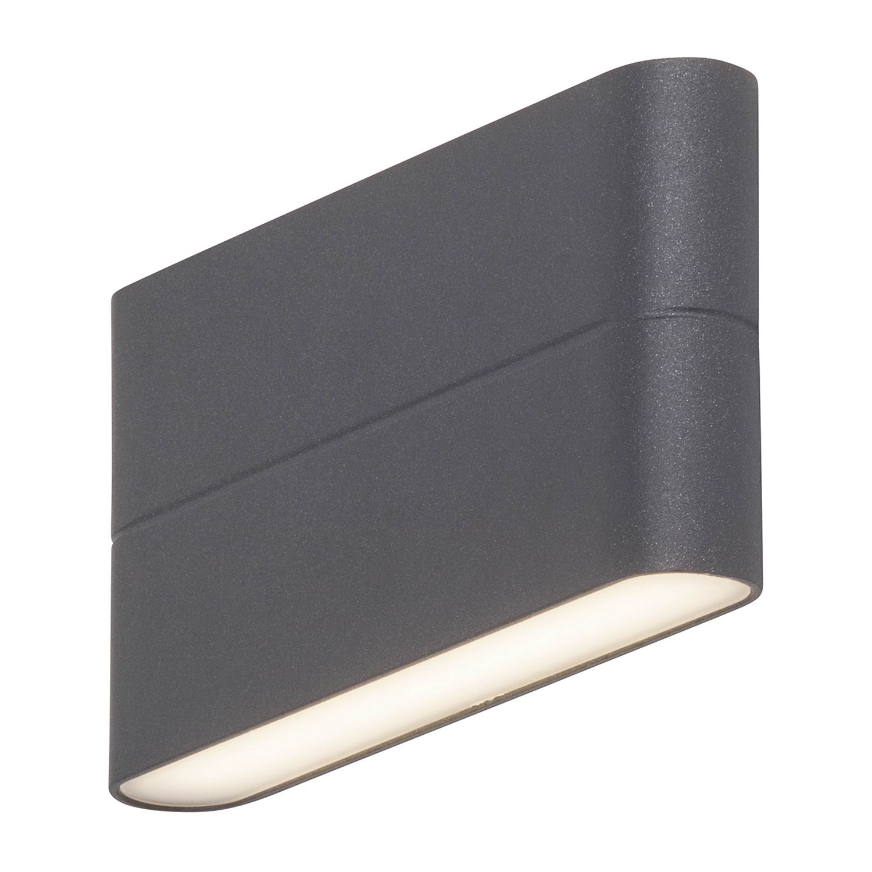 LED-Aussen-Wandleuchte Telesto