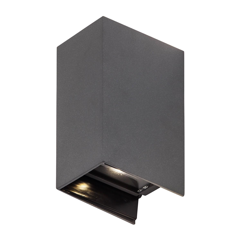 LED-Aussen-Wandleuchte Adapt