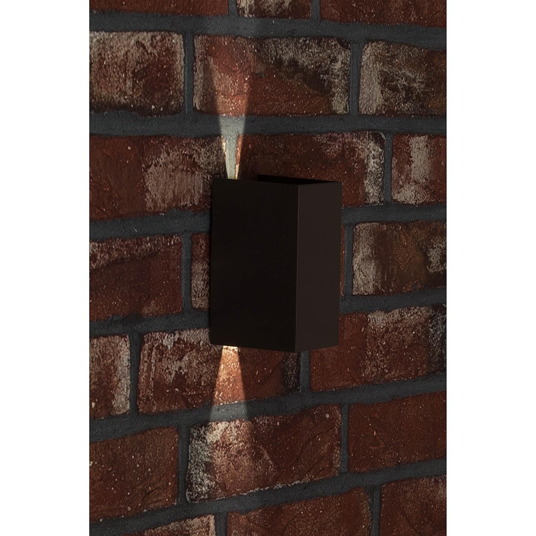 home24 LED-Aussen-Wandleuchte Adapt