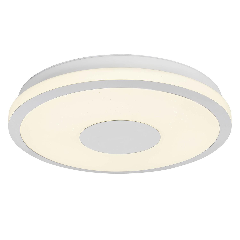 home24 LED-Deckenleuchte Sib