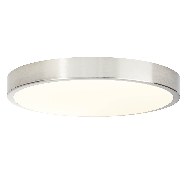 home24 LED-Deckenleuchte Mikel