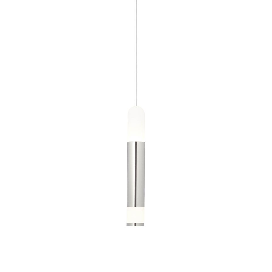 home24 LED-Pendelleuchte Abby