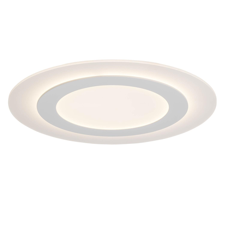 home24 LED-Deckenleuchte Karia