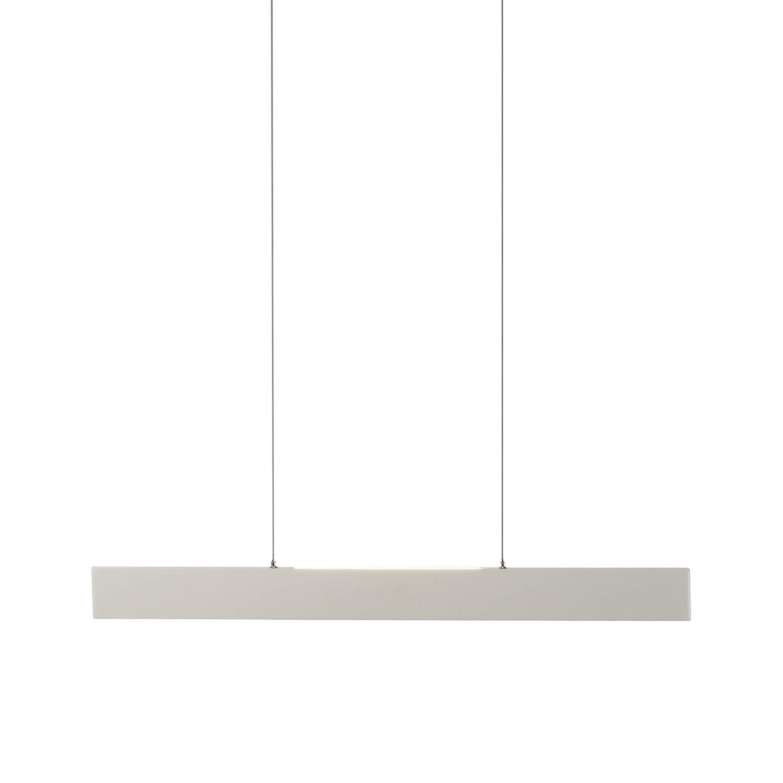home24 LED-Pendelleuchte Aura