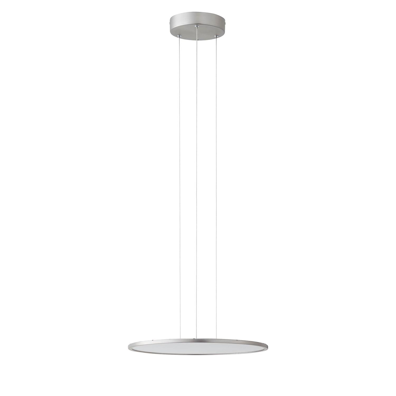 home24 LED-Pendelleuchte Devin