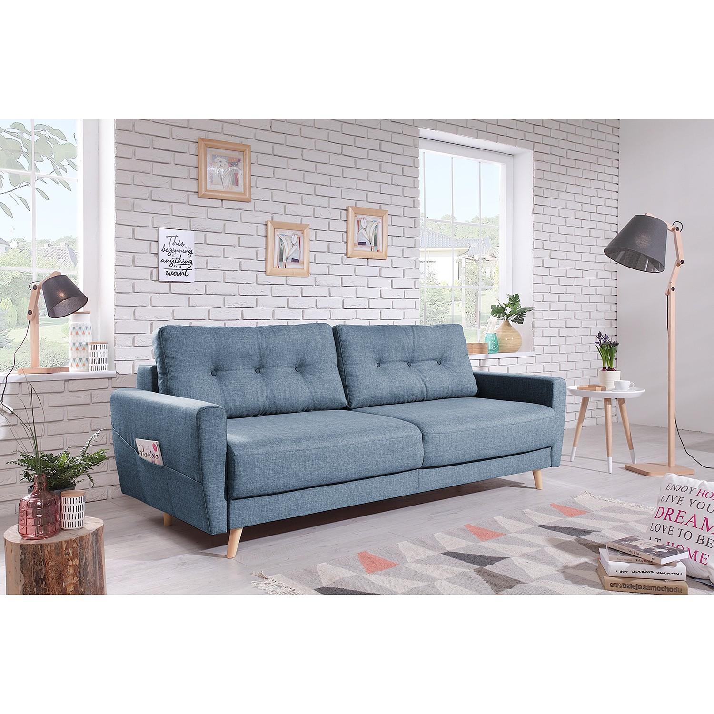 home24 Sofa Sola (3-Sitzer)