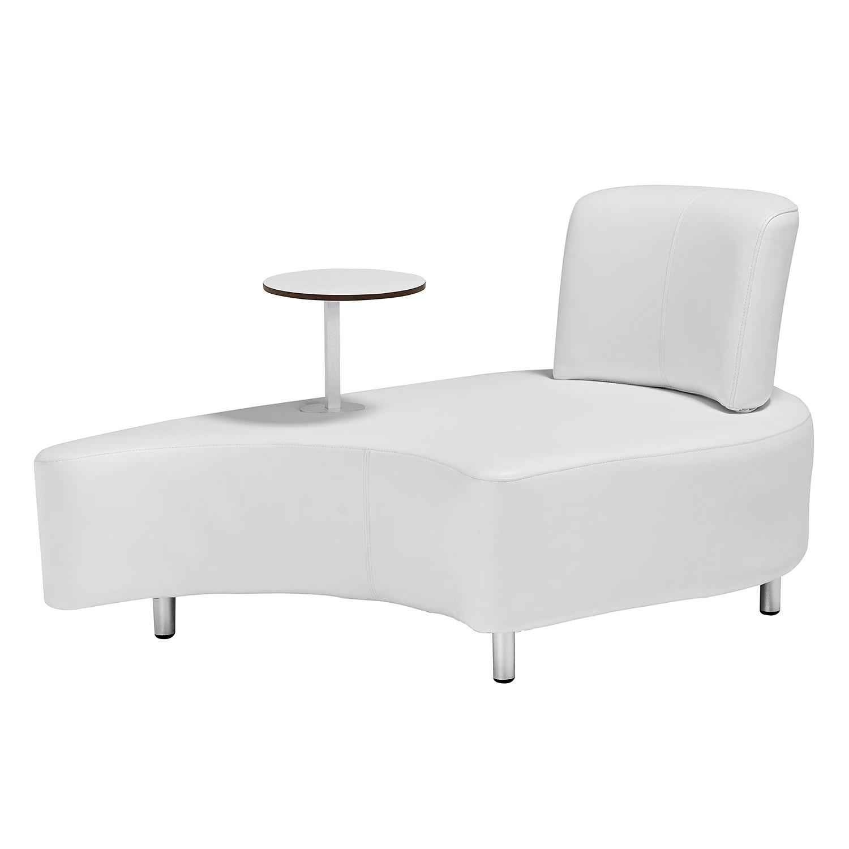 Sessel mit integriertem tisch for Loungemobel tisch