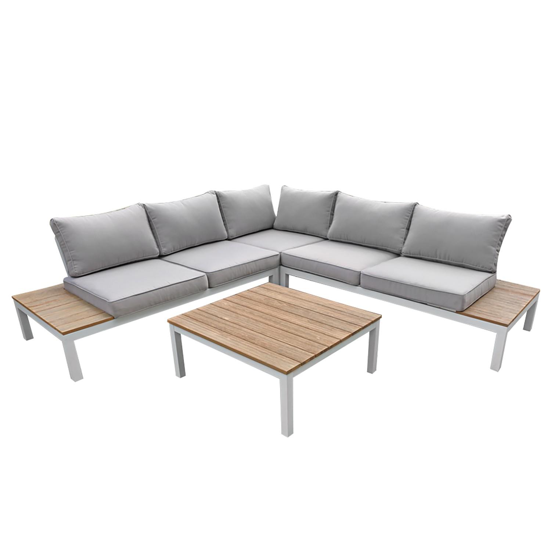 home24 Garten-Lounge-Set Valentina-(4-tlg.)