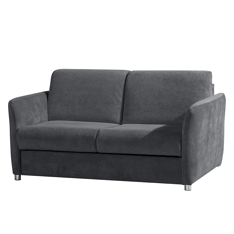 woodford bettgestell 180x200 wei grau kiefer livorno. Black Bedroom Furniture Sets. Home Design Ideas