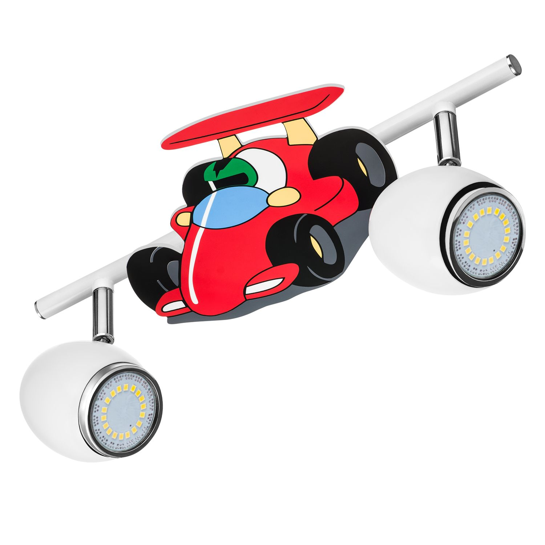 home24 LED-Deckenleuchte Car