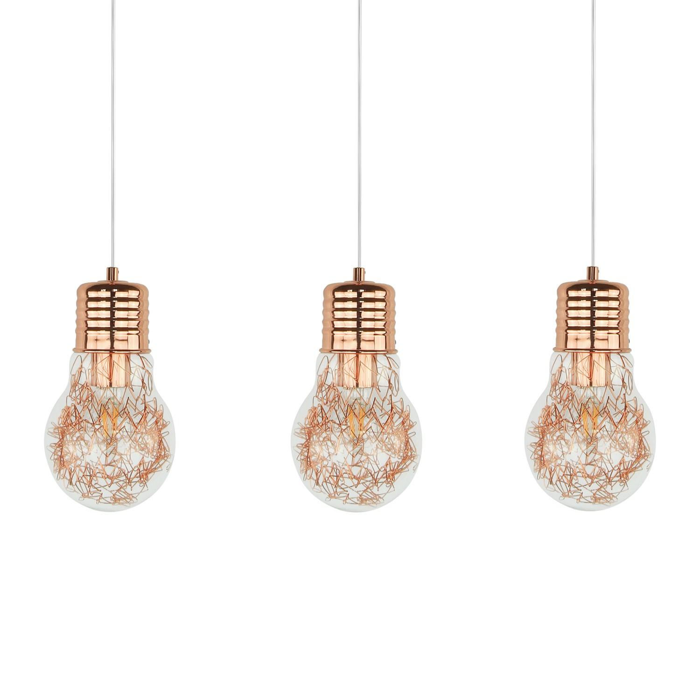 Suspension Bulb II